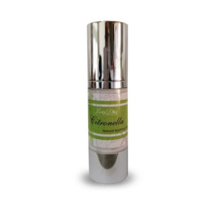 Citronella Natural Soothing Balm