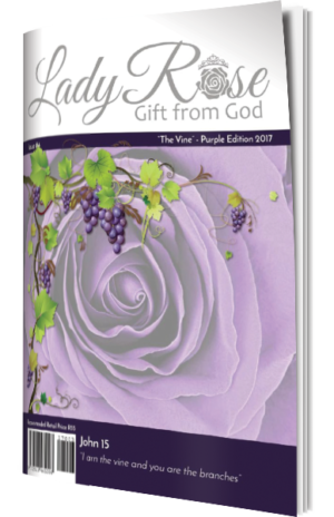 Lady Rose Christian Magazine Issue 4