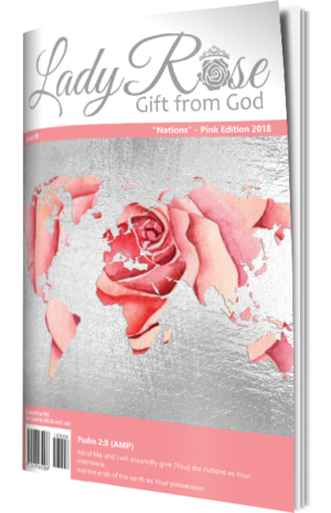 Lady Rose Christian Magazine Issue 9