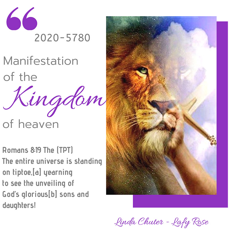Manifestation of the Kingdom of God